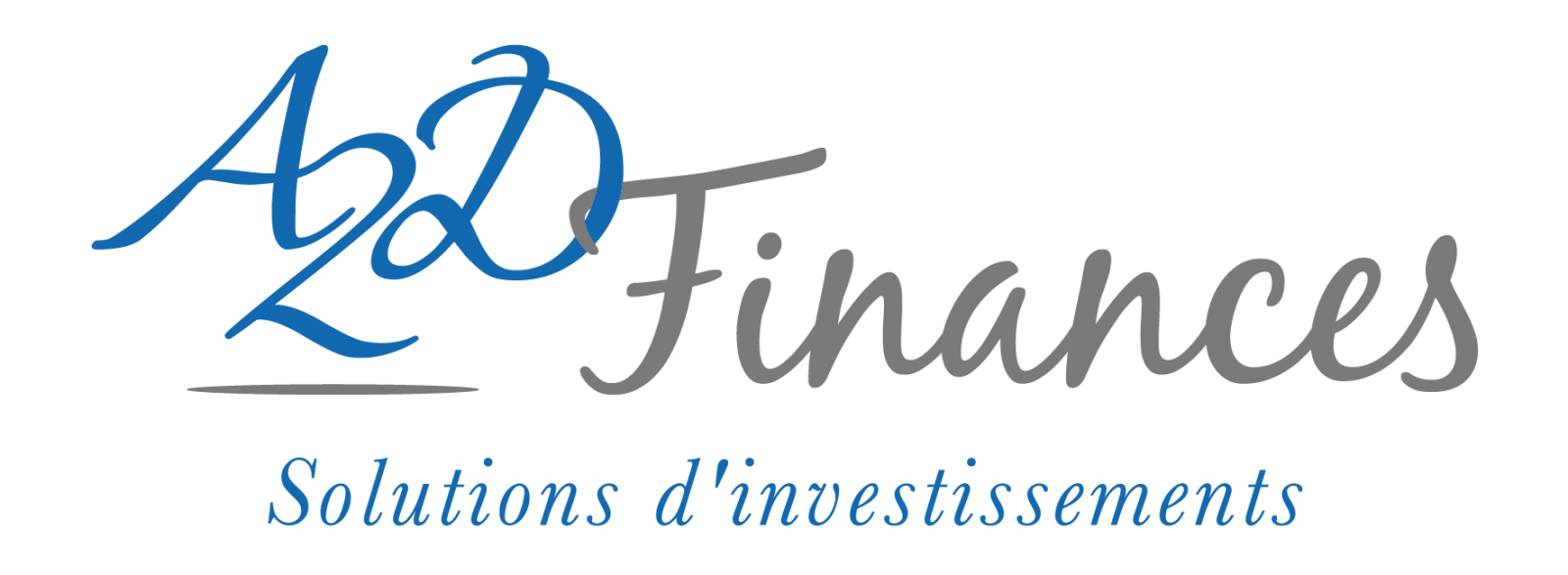 logo a2d Finances